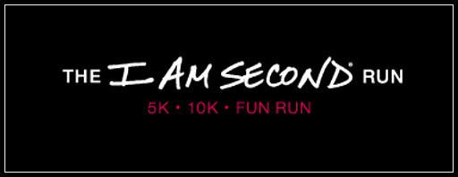 I Am Second Run Nashville