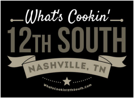 What's Cookin' 12th South Nashville