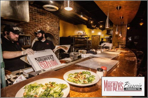 Mafiaozas Pizzeria What's Cookin' Nashville