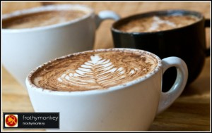 Frothy Monkey Nashville TN